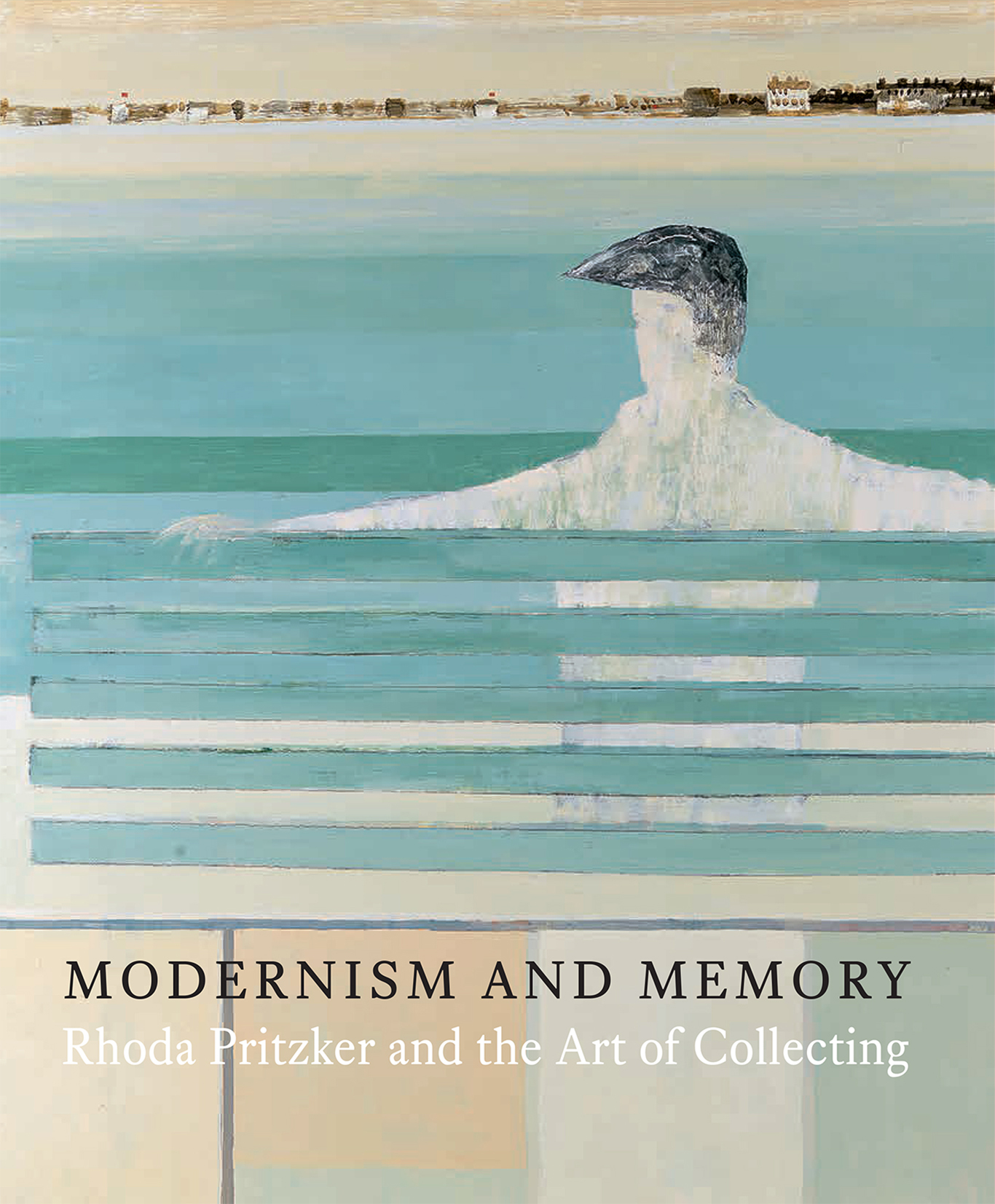 Cover, Modernism and Memory: Rhoda Pritzker and the Art of Collecting
