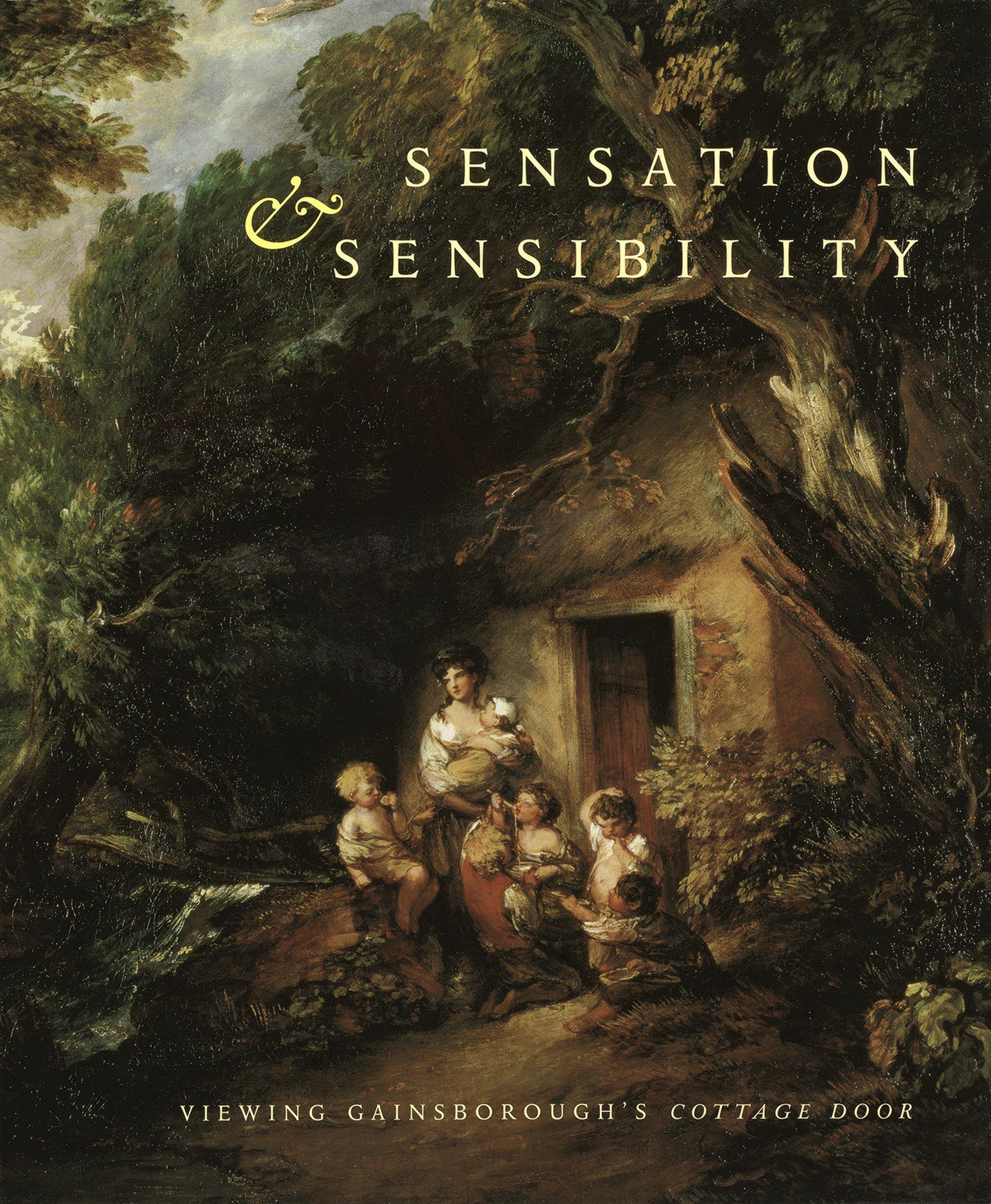 "Cover, Sensation and Sensibility: Viewing Gainsborough's ""Cottage Door"""