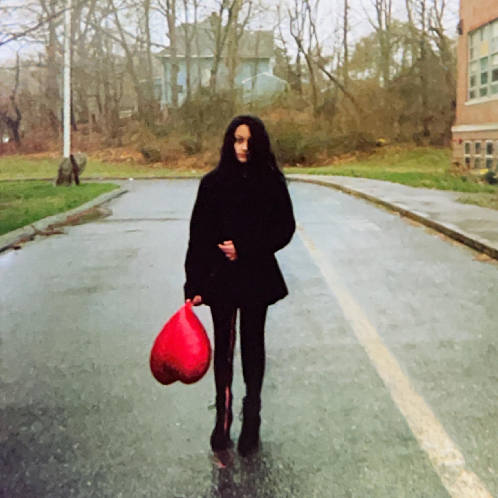 Emily Pruitt, Anti-Romantic, 2021