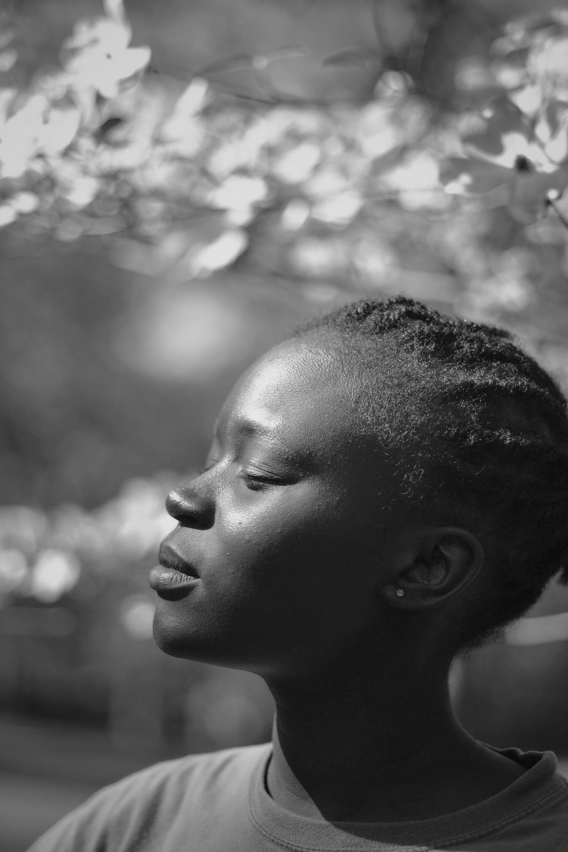 Sarah Okeke, Agok, 2021