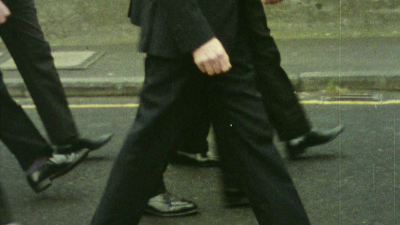 Film still from Margaret Tait's Colour Poems (1974), courtesy of the artist and LUX, London, © Margaret Tait