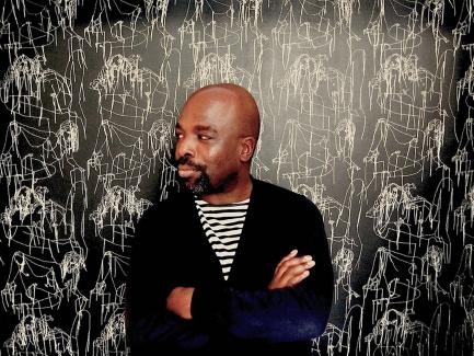 Duro Olowu, photo by Uzoamaka Maduka