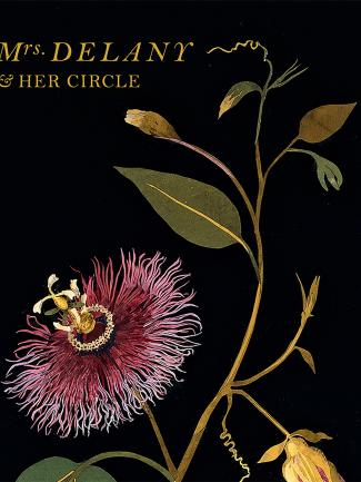 Cover, Mrs. Delany and her Circle
