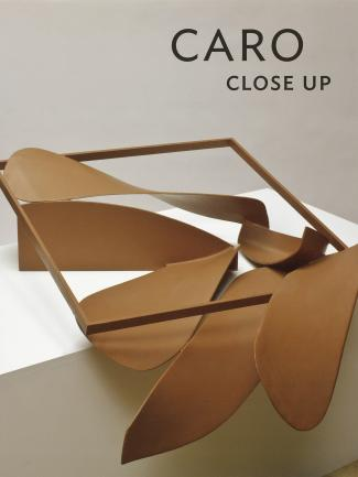 Cover, Caro: Close Up
